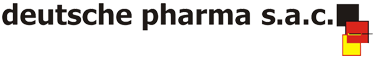 Logo deutschePharma